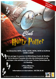 Club Harry Potter 181